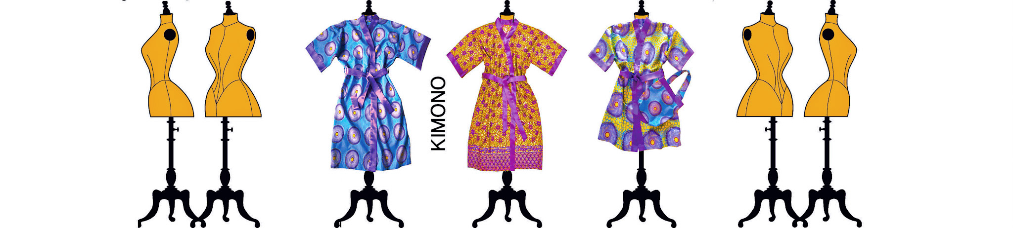 домашняя одежда, подарок, хлопковый халатик, яркий экзотический халат