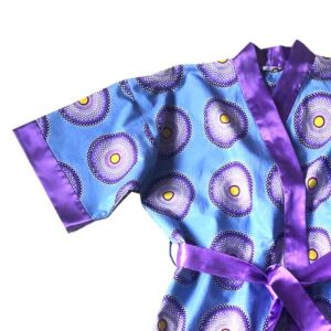 exotic kimono, экзотическая одежда